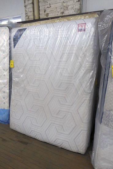 Queen Mattress & Box Spring Memory Foam
