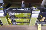 Indasa Rhynosoft 120 & 600 Grit Abrasive Rolls