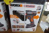 Worx Switch Driver 20V Max Lithium Ion Cordless Drill