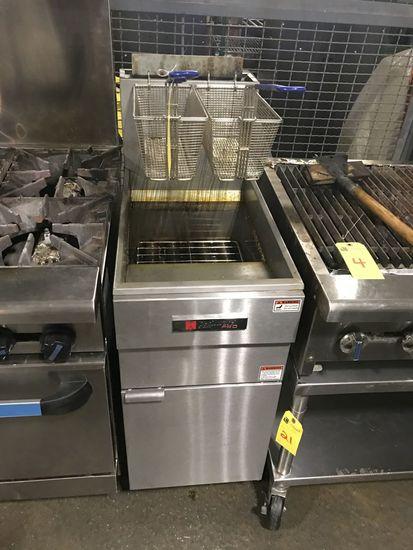 Cecilware Pro Fryer