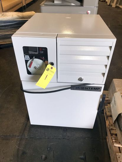 Scientemp Ultra Low Freezer