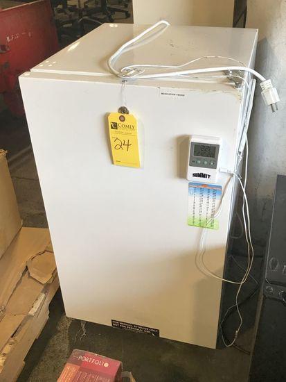 Summit Medication Refrigerator