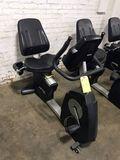 Promaxima Viper Series Recumbent Bike
