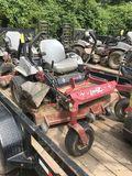 Exmark Lazer Z Ride On Mower