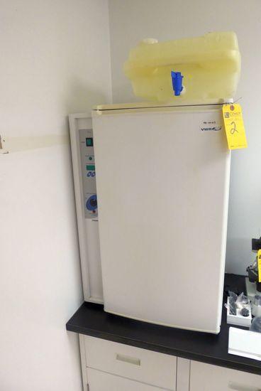 VWR Undercounter Laboratory Refrigerator