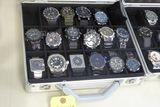 Watches w/Case
