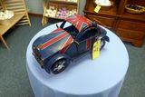 Old Model Car