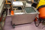 Coogar Mark VIII CE Mixing Pumper