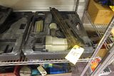 Porter Cable Nail Gun w/Case