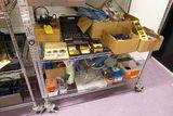 Hand Tools, Drill Bits, Screws, Etc.