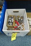 S.S. Clamps & Destaco Clamps
