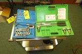 Tubing Tool Kit & Wisbro Flex Hose Tool Kit
