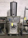 Mil-Tek Trash Compactor