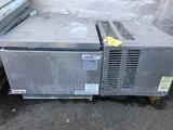 Refrigerated Walk-In Box