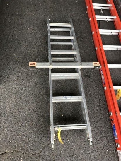 Krause Multi Matic Ladder