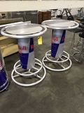 Red Bull Tables