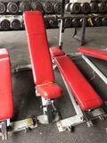 Streamline Adjustable Fitness Benches