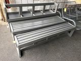 Outdoor Benches,
