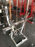 Streamline Barbell Rack w/Assorted Lifting Bars