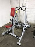 Hammer Strength ISO Lateral Rowing Machine