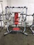 Hammer Strength ISO Lateral Wide Chest Machine