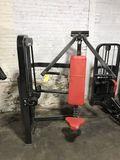 Cybex Incline Press Machine