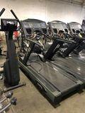 Life Fitness 9500 HR Flex Deck Treadmill