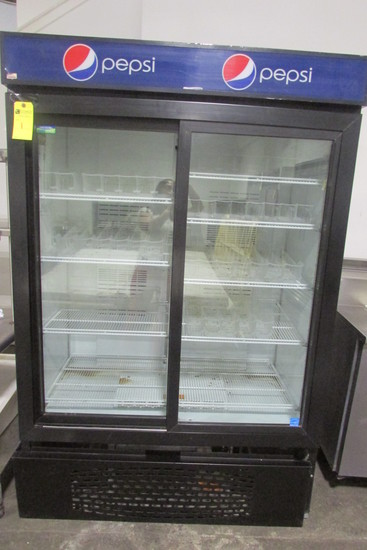 Beverage Cooler,  m/n MC1300S-V2