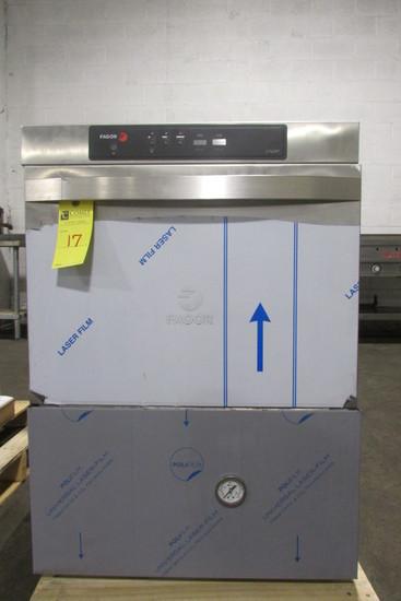 Fagor Undercounter Dishwasher
