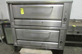 Blodgett Double-Stack Pizza Oven