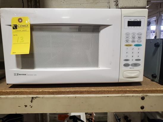 Emerson Microwave