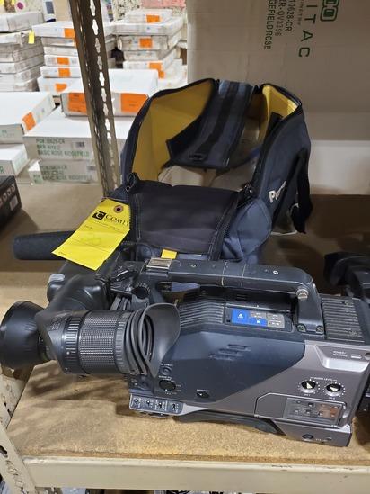 Panasonic AG-DVC 200 Camcorder
