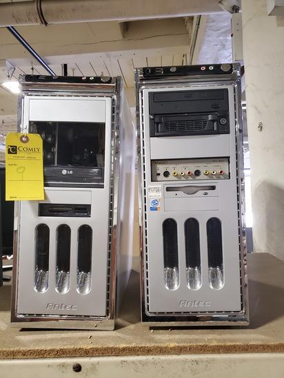 Antec Desktop Computers