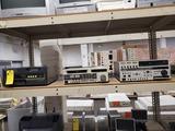 Panasonic Video Cassette Recorders