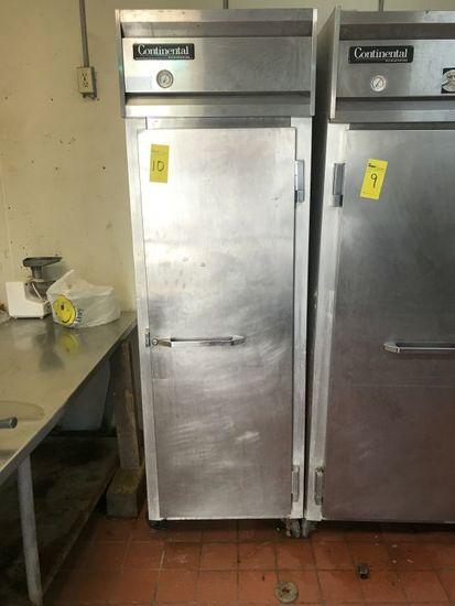 Continental 1 Drawer Freezer
