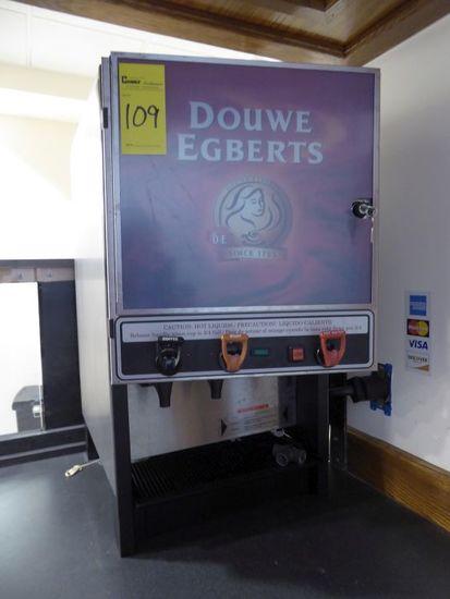 Douwe Egberts Coffee Maker