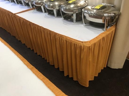 Table Cloths/Skirts