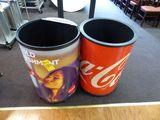 Round Beverage Cooler's