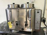 Curtis Brewing Dispenser