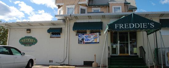 Freddie's Tavern & Banquet
