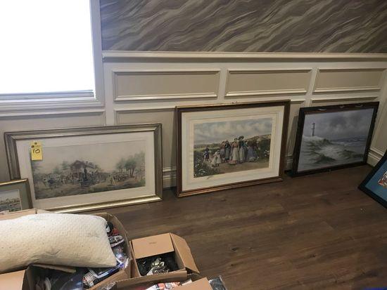 Artwork & Pictures