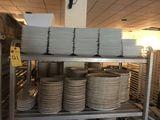 Plates, Bowls & Serving Plates