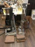Floor Buffers & Vacuums