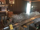 Bar Shakers, Strainers, Shot Pourers & Glasses