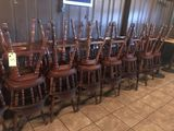 Swivel Bar Stools  (14 Each)