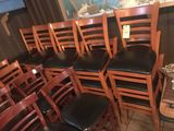 Dining Room Chairs  (15 Each)