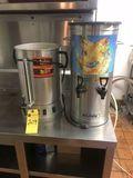 Ice Tea Brewers