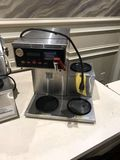 Maxwell House 3-Pot Coffee Maker