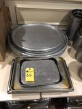 Serving Trays & Cooking Sheets