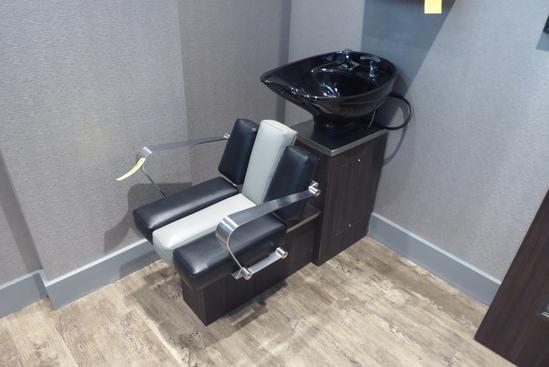 Veeco Shampoo Station